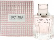 Jimmy Choo Illicit Flower Eau de Toilette 60ml Vaporizador
