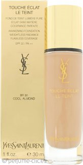 Yves Saint Laurent Teint Touche Éclat Base (Nueva Fórmula) 30ml - BR30 Cool Almond