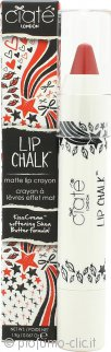 Ciaté Lip Chalk matte Matita Labbra 1.9g - 1 With Love