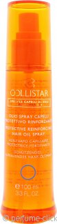 Collistar Protective Reinforcing Hair Oil 100ml Spray