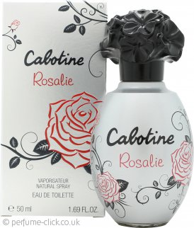 Gres Parfums Cabotine Rosalie Eau de Toilette 50ml Spray