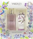 Yardley English Lavender Confezione Regalo 125ml EDT + 100ml Lozione Corpo