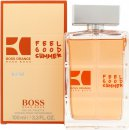 Hugo Boss Boss Orange Feel Good Summer Eau de Toilette 100ml Spray