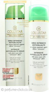Collistar Speciale Corpo Perfetto Anticellulite Serum With Plant Stem Cells 200ml