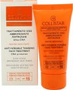 Collistar Anti-Wrinkle Tanning Face Treatment SPF15 50ml