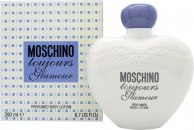 Moschino Toujours Glamour Body Lotion 200ml
