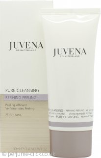 Juvena Pure Cleansing Refining Peeling 100ml