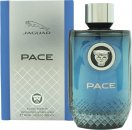 Jaguar Pace Eau de Toilette 100ml Spray