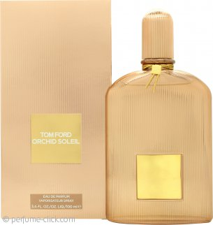 Tom Ford Orchid Soleil Eau de Parfum 3.4oz (100ml) Spray