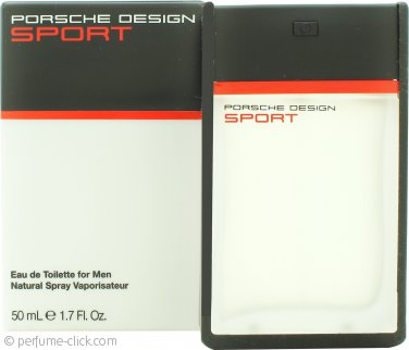 Porsche Design Sport Eau de Toilette 1.7oz (50ml) Spray