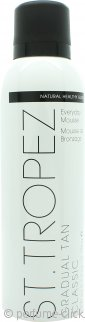 St. Tropez Everyday Gradual Tan Body Mousse 200ml