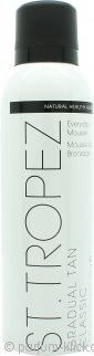 St. Tropez Everyday Gradual Tan Body Mousse Selbstbräunungsmousse 200ml