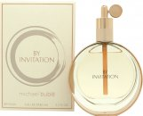 Michael Buble By Invitation Eau de Parfum 50ml Vaporizador