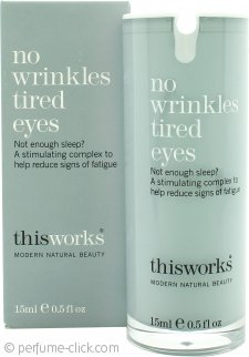 This Works No Wrinkles Tired Eyes 0.5oz (15ml)