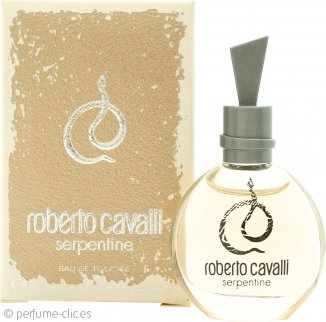 Roberto Cavalli Serpentine Eau de Toilette 5ml Mini