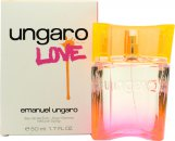 Emanuel Ungaro Love Eau de Parfum 50ml Spray