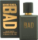 Diesel Bad Eau de Toilette 35ml Spray