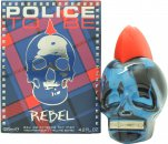 Police To Be Rebel Eau de Toilette 40ml Spray