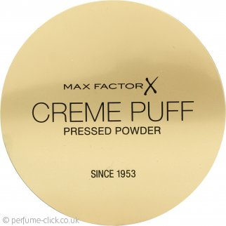 Max Factor Creme Puff Pressed Powder 21g - 55 Candle Glow Refill