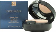 Estée Lauder Double Wear Makeup To Go Liquid Compact Foundation 0.4oz (12ml) - 1W2 Sand