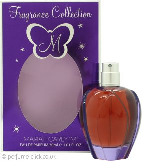Mariah Carey M Eau de Parfum 30ml Spray