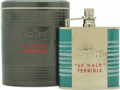 Jean Paul Gaultier Le Male Terrible Eau de Toilette 125ml Vaporizador - Frasco de Viaje