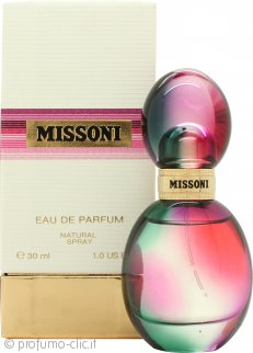 Missoni (2015) Eau de Parfum 30ml Spray