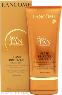 Lancome Flash Bronzer Hydrating Gradual Self Tan 50ml