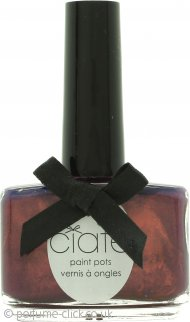 Ciaté The Paint Pot Nail Polish 13.5ml - Strictly Legal