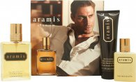 Aramis Gift Set 110ml EDT Spray + 50ml EDT Splash + 100ml A/Shave Balm
