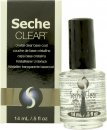 Seche Clear Crystal Clear Base Coat 14ml