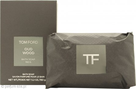 Tom Ford Private Blend Oud Wood Soap Bar 150ml