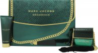 Marc Jacobs Decadence Gift Set 50ml EDP + 75ml Shower Gel