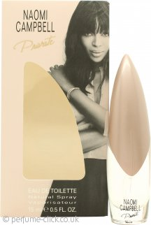 Naomi Campbell Private Eau de Toilette 15ml Spray