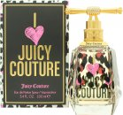 Juicy Couture I Love Juicy Couture Eau de Parfum 100ml Spray