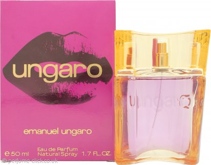 Emanuel Ungaro Eau de Parfum 50ml Spray