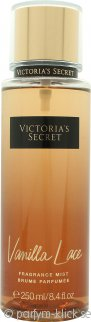 Victorias Secret Vanilla Lace Fragrance Mist 250ml Sprej