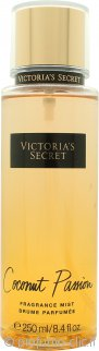 Victorias Secret Coconut Passion Fragrance Mist 250ml - Nuova Confezione