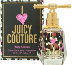 Juicy Couture I Love Juicy Couture Eau de Parfum 50ml Spray