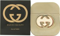 Gucci Guilty Eau de Toilette 50ml Vaporizador