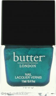 Butter London Nail Lacquer Nagellack 11ml - Seaside