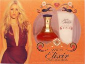 Shakira Wild Elixir Gift Set 50ml EDT + 100ml Balsam do Ciała