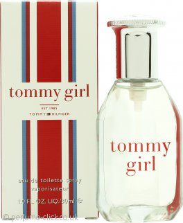 Tommy Hilfiger Tommy Girl Eau de Toilette 30ml Spray