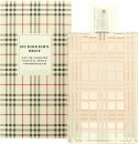 Burberry Brit Woman Eau de Toilette 100ml Spray