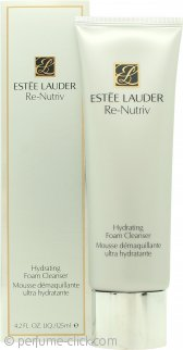 Estee Lauder Re-Nutriv Hydrating Foam Cleanser 4.2oz (125ml)