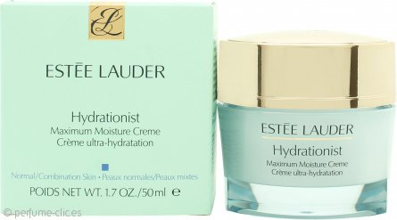 Estee Lauder Hydrationist Crema Hidratante 50ml Piel Normal/Mixta