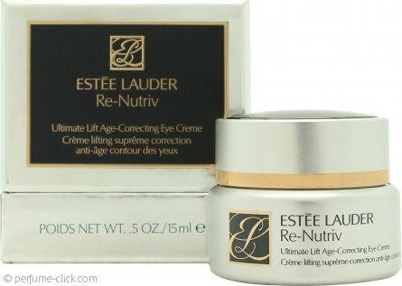 Estee Lauder Re-Nutriv Ultimate Lift Age-Correcting Eye Cream 0.5oz (15ml)