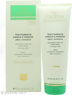 Collistar Abdomen & Hip Treatment 250ml