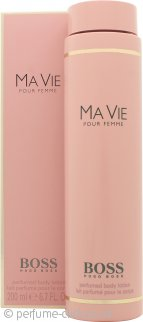 Hugo Boss Boss Ma Vie Body Lotion 200ml