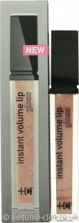 High Tech Cosmetics Instant Volume Lip Gloss 7ml - 3.06 Icy Caramel
